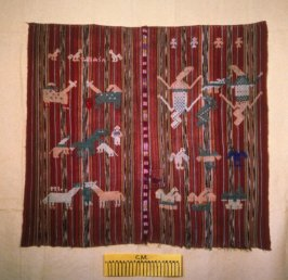 Bundle cloth (tzute)