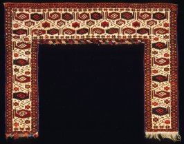 Door surround (kapunuk)