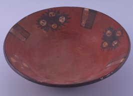 Plate/bowl