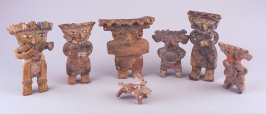 Group of figurines