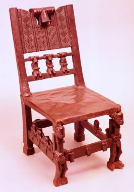 Chief's chair