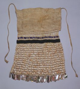 Ceremonial apron