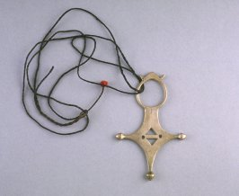 Cross of Tahoua