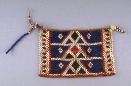 Pendant from a necklace