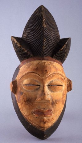 Dance mask (Okuyi)