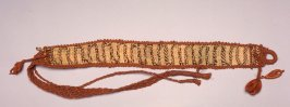 Woman's dancing belt
