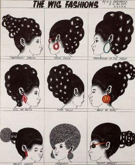 Barber Board: The Wig Fashions