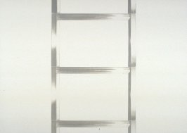 Panel VII of 20-Ft. Ladder for Any-Size Wall