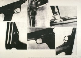 Bite the Bullet: Slow Guns for Quick Sale (to be Etched on Your American Mind)