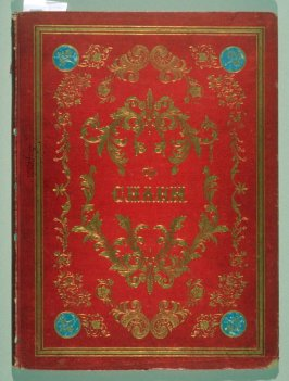 The Charm: a Series of Elegantly Colored Groups (Philadelphia: Carey and Hart, [1848])