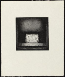 Untitled, plate 1 from theportfolioTablets
