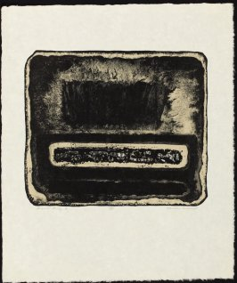 Untitled, plate 3 from the portfolioTablets