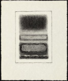 Untitled, plate 4 from the portfolioTablets