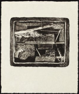 Untitled, plate 5 from the portfolioTablets