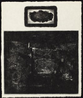 Untitled, plate 9 from the portfolioTablets