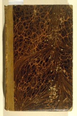 Metamorphoseon libri XV by Ovid, translated into Italian, 2nd ed. (Florence: Vincenzo Batelli, 1832), vol. 2 (of 5)