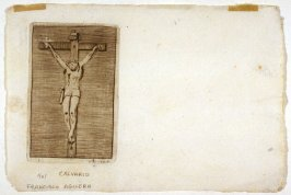 Untitled (Calvario)