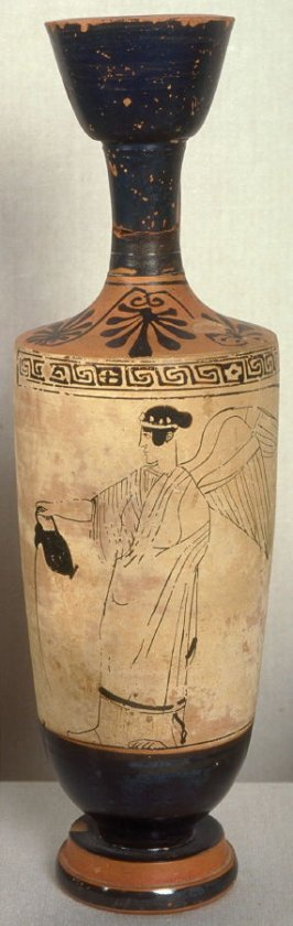 White-Ground Lekythos