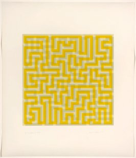 Yellow Meander