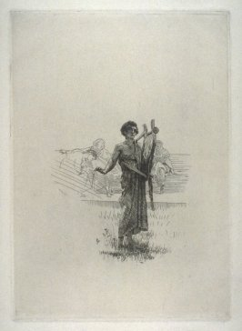 The Itinerant Harpist
