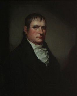 Colonel David Cady (formerly called Colonel Aaron Ogden)