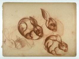 Three Rabbits