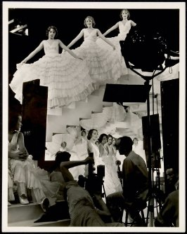 Dance sequence (film still)