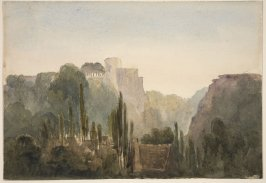 Untitled (landscape)
