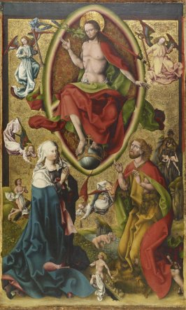 The Last Judgment