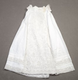 Infant's long dress