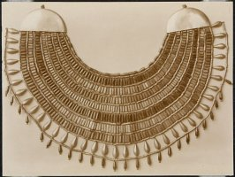 Untitled (Mummy Necklace)
