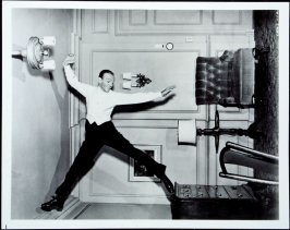 Fred Astaire (film still)