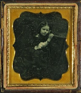 Untitled ( Young Girl)