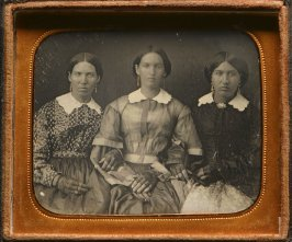 Untitled (Three women (sisters?))