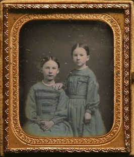 Untitled (Two sisters)