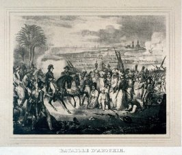Battle of Aboukir