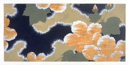 Japanese fabric designs (one lot)
