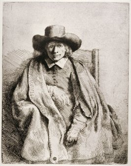 Clement de Johnge (Print seller) (Copy)