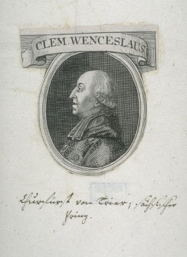 Clemence Wenceslaus
