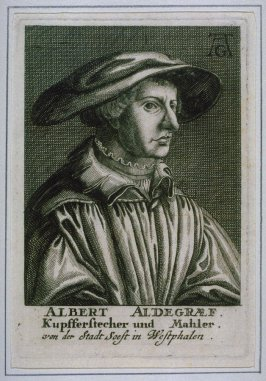 Albert Aldegraef