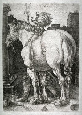 The Large Horse (copy)