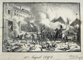10 August 1792