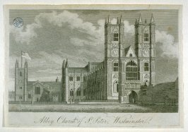 Abbey Church of St. Peter, Westminster