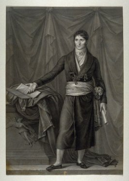 Napoleon, first consol
