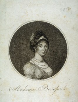 Madame Bonaparte, mother of Napoleon