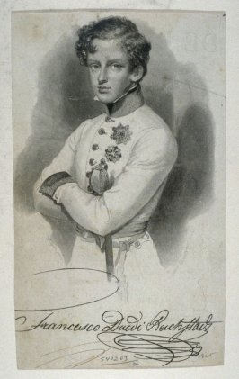 Francesco, son of Napoleon
