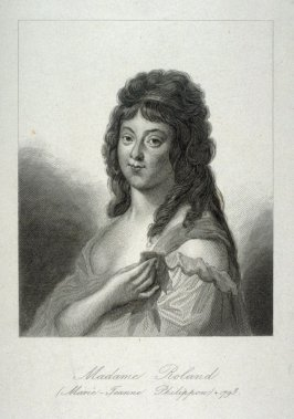 Mme. Marie-Jeanne Roland