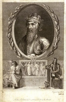 Edward III, King of England