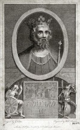 Edward II, King of England