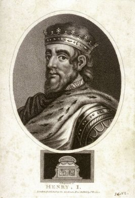 Henry I, King of England